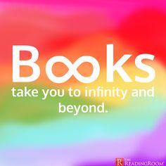 Infinity x Infinity = Infinity