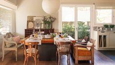 Un mirador sobre el Pirineo · ElMueble.com · Casas