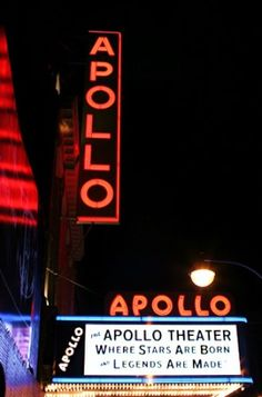 Apollo Theater & World Music Institute Presents Africa Now! - Apollo Theater - New York, NY - Harlem One Stop Music Institute, Apollo Theater, Theatre, Harlem New York, Harlem Nights, Visiting Nyc, I Love Nyc, Bergen County, Jazz