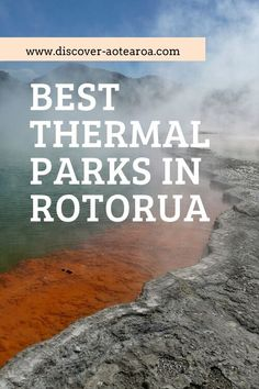 Find the best geothermal park in Rotorua (New Zealand) that's perfect for you. Compare ALL of the parks, including free geothermal attractions in Rotorua. Weather In New Zealand, Fly To New Zealand, New Zealand Beach, Visit New Zealand, New Zealand South Island, New Zealand Travel, Rotorua New Zealand, Walking In Nature, Australia Travel