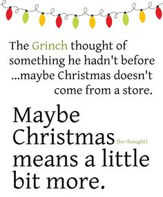 A Southern Accent: Free Christmas Printable