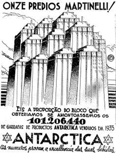 Em 1936, o maior edifício do Brasil servia até de parâmetro para o sucesso de…