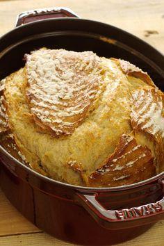 My Favorite Food, Favorite Recipes, Bread Bun, Portuguese Recipes, Cookbook Recipes, Bread Recipes, Bread Baking, Food Porn, Brunch