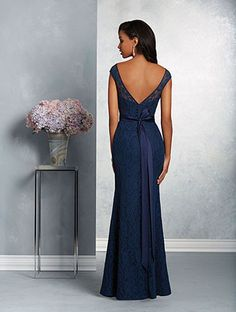 Alfred Angelo Bridal Style 7410 from All Bridesmaid Dress Collections
