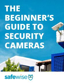 There are two main situations where you'll need a security camera: when you're at home and when you're away.