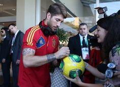 SERGIO RAMOS (FOTO: AG NEWS)