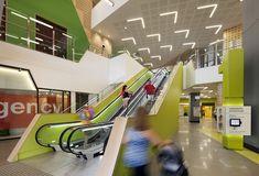 Gallery of New Lady Cilento Children's Hospital / Lyons + Conrad Gargett - 14