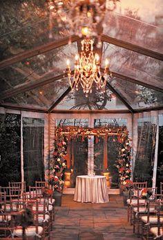 Garden Wedding in Philadelphia, PA | Brides.com