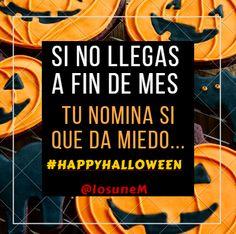 #HappyHalloween y esto... te da miedo ???