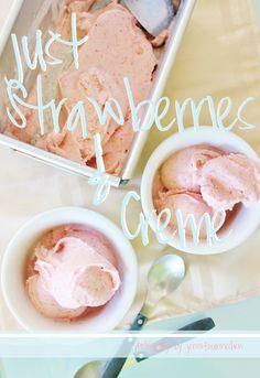 Vitamix ice cream! #Vitamix Use code 06-006499 for free shipping at Vitamix.com