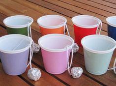 Idee riciclo per vasetti dello yogurt - Impronta Unika