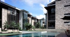 The Ladyhill - Singapore - Architecture - SCDA
