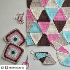 By @marretjeroos  #crochet #crocheting #instacrochet #igcrochet #vscocrochet #crochetlove #crochetaddict #crocheter #crochetersofinstagram #ilovecrochet #handmade #handmadeisbetter #wip #widn #onmyhook #behindthescenes #harlequin #afghan #blanket #crochetafghan #textile #madebyhand #handmadebyme #supporthandmade #makersgonnamake by crochetcurator