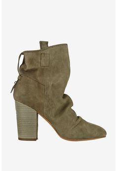 Lisha Slouch Ankle Boots