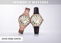 Women`s watches