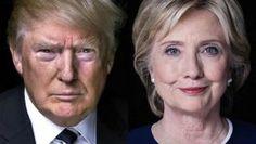 Ventaja de Clinton crece sobre Trump a 11 puntos porcentuales