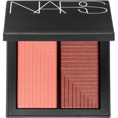NARS Dual-Intensity Blush (295 DKK) ❤ liked on Polyvore featuring beauty products, makeup, cheek makeup, blush, beauty, fillers, cosmetics and nars cosmetics