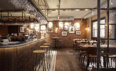 Canto Corvino, London, UK | Travel | Wallpaper* Magazine