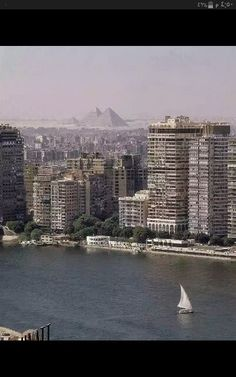 Cairo old & NEW