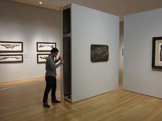 Movable Wall on RISD Portfolios