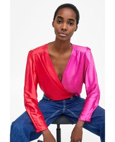 Zara Refreshed Its Best Sellers List With The Top Spring Trends #refinery29