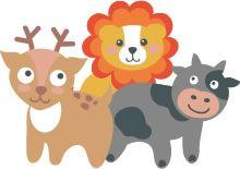 Las mejores adivinanzas infantiles cortas de animales para disfrutar y divertirse. Acertijos y enigmas que harán desarrollar vuestra mente. ¡Os esperamos!