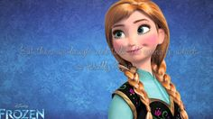 The First Time in Forever from Frozen (w/ lyrics) HD (+playlist)