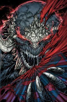 Doomsday | #comics #dc #doomsday