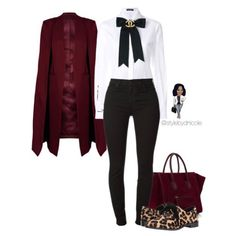 Ni'Cole inspired look. Click the link in the bio for fit details. Plus size options are available. Classy Outfits, Chic Outfits, Fall Outfits, Fashion Outfits, Fashion 2017, Mode Chic, Mode Style, Work Fashion, Fashion Looks