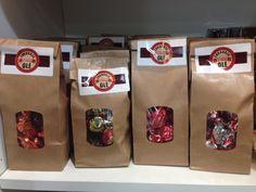 Packs de frutas de Aragón