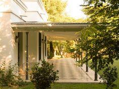 Do Pergolas Give Shade Pergola Patio, Backyard, Outdoor Rooms, Outdoor Decor, Hacienda Style, Outside Living, Home Deco, My Dream Home, My House