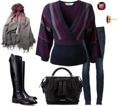 """Untitled #1214"" by caligali813 on Polyvore"