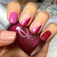 summer nail arts