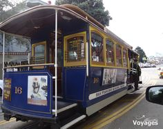 Cable car San Francisco, Cable, Vehicles, Travel, Cabo, Electrical Cable, Cords, Rolling Stock, Vehicle