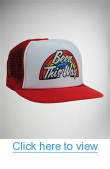 Been This Way Red Trucker Hat #Way #Red #Trucker #Hat