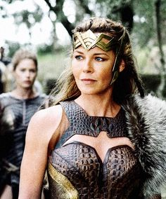 "Connie Nielsen as Queen Hippolyta from ""Wonder Woman"" Dc Movies, Marvel Movies, Gal Gadot Wonder Woman, Xena Warrior Princess, Woman Movie, Wonder Women, Cultura Pop, Strong Women, Marvel Dc"