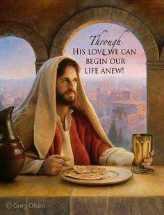 .GOD'S LOVE