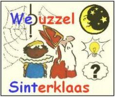 Webpuzzel Sinterklaas :: webpuzzel-sinterklaas.yurls.net