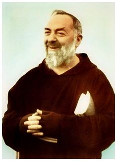 20 consigli di padre Pio ai sofferenti
