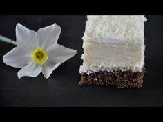 Prajitura Floare de colt, reteta usor de facut si foarte eleganta - YouTube No Cook Desserts, Caramel, Baking, Sweet, Youtube, Food, Cakes, Recipes, Pineapple