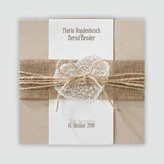 Hochwertige Einladungskarten Karte Hochzeit - für Euren besonderen Tag! Stilvolles Design, perfekte Beratung und brillanter Druck aus einer Hand!