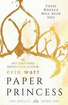 "Devilishly Stylish: ""Paper Princess"" di Erin Watt"