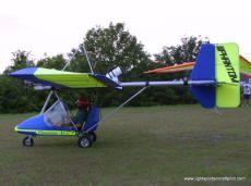 Phantom X1E pictures, images of the Phantom X1E ultralight, experimental, lightsport aircraft - 3
