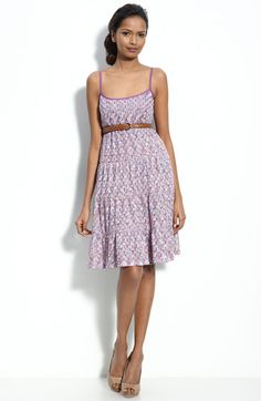 Trina Turk 'Fortuna' Lace Dress available at #Nordstrom