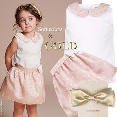 trendy children blog de moda infantil: COLORES PASTEL, BLANCO Y CORAL