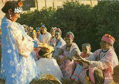 Amazighes de Ouarzazate  MAROC