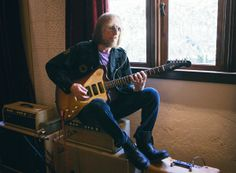 Tom Petty and the Heartbreakers Return to the Studio for 'Hypnotic Eye'   Music News   Rolling Stone