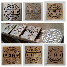 Diys, Coasters, Sweet Home, Workshop, Diy Crafts, Stickers, Silhouette, Garden, Cash Gifts