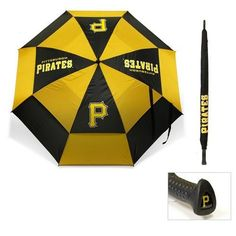 Pittsburgh Pirates Large Golf Umbrella