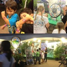 Check out the County Booth at the Maui Fair, something for everyone. Tattoos for the kids and a prize wheel for adults. (http://PrizeWheel.com/products/tabletop-prize-wheels/tabletop-black-clicker-prize-wheel-12-slot/)